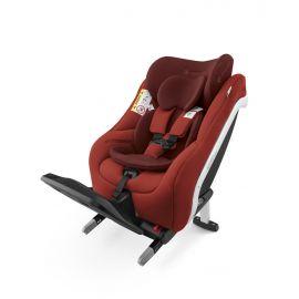 Scaun auto Isofix Reverso Plus Autumn Red - Concord, Culoare: Rosu, Grupa: 0-18kg (0 luni - 4 ani)
