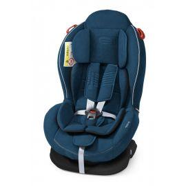 Scaun auto 0-25 kg Delta 03 Denim 2019 - Espiro, Culoare: Albastru, Grupa: 0-25kg (0 luni - 7 ani)