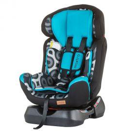 Scaun auto Chipolino Maxtro 0-25 kg marine blue, Culoare: Blue, Grupa: 0-25kg (0 luni - 5 ani)