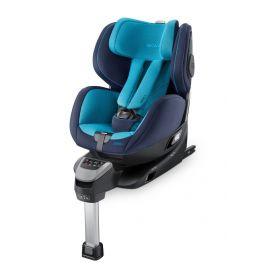 Scaun auto Zero.1 R129 Xenon Blue - Recaro, Culoare: Albastru, Grupa: 0-18kg (0 luni - 4 ani)
