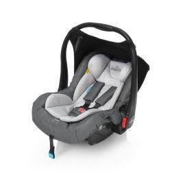 Scoica auto 0-13 kg Leo 07 Gray 2020 - Baby Design, Culoare: Gri, Grupa: 0-13kg (0 luni - 12 luni)