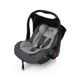 Scoica auto 0-13 kg Leo 17 Graphite 2020 - Baby Design, Culoare: Gri/Negru, Grupa: 0-13kg (0 luni - 12 luni)