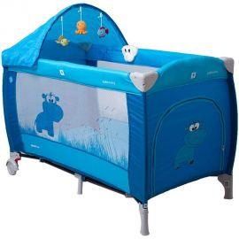 Pat pliant Samba Lux - Coto Baby - Albastru - Coto Baby