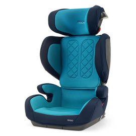 Scaun Auto Isofix Mako Core Xenon Blue Recaro, Culoare: Blue, Grupa: 15-36kg (4 ani - 12 ani)
