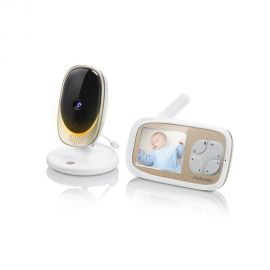Video Monitor Digital + Wi-Fi Motorola Comfort40 Connect, poza