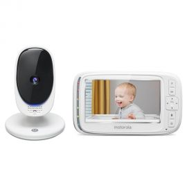 Video Monitor Digital Motorola Comfort50, poza
