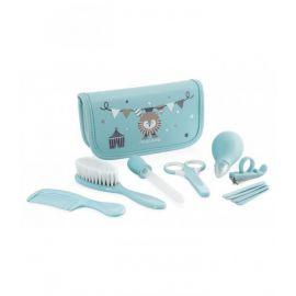 Set Igiena Copii Baby Kit Azure Miniland Baby