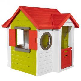 Casuta pentru copii Smoby My House Neo, poza