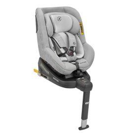 Scaun auto Maxi Cosi Beryl Nomad Grey, Culoare: Gri deschis, Grupa: 0-25kg (0 luni - 5 ani)