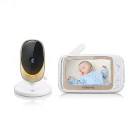 Video Monitor Digital + Wi-Fi Motorola Comfort60 Connect, poza
