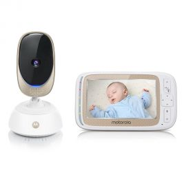 Video Monitor Digital + Wi-Fi Motorola Comfort85 Connect, poza