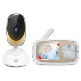 Video Monitor Digital + Wi-Fi Motorola Comfort45 Connect, poza