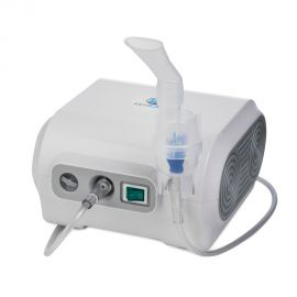 Aparat de aerosoli cu compresor Kidscare KCN330