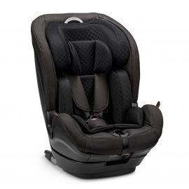 Scaun auto Aspen i-Size Black, 76-150cm, Abc Design, poza