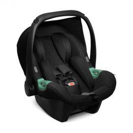 Scaun Tulip 0-13kg i-Size Black Abc Design 2020, Culoare: Negru, Grupa: 0-13kg (0 luni - 12 luni), poza