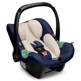 Scaun auto Tulip 0-13 kg Navy Diamond ABC Design 2021, Culoare: Albastru, Grupa: 0-13kg (0 luni - 12 luni), poza