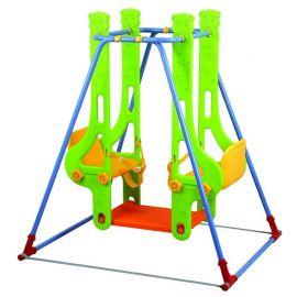 Leagan dublu pentru copii - Edu Play