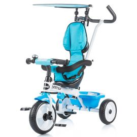Tricicleta Chipolino Primus blue, Culoare: Blue