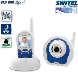 Videointerfon Switel BCF800 - Switel