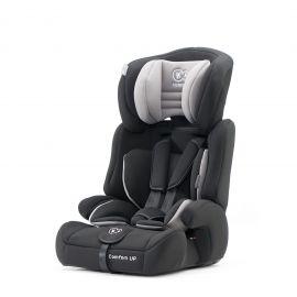 Scaun auto Comfort Up 9-36 Kg Kinderkraft Black, Culoare: Negru, Grupa: 9-36kg (9 luni - 12 ani)