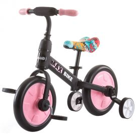 Bicicleta Chipolino Max Bike pink, Culoare: Roz