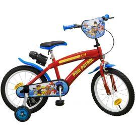 Bicicleta 16'' Paw Patrol Toimsa