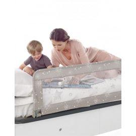 Aparatoare pliabila pat 150cm Bronze Jane