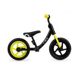 Bicicleta fara pedale Ross, Momi, Lemon, Culoare: Galben
