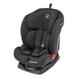 Scaun auto Titan Maxi Cosi Basic Black, Culoare: Negru, Grupa: 9-36kg (9 luni - 12 ani)