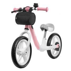Lionelo - Bicicleta fara pedale Arie, Bubblegum, Culoare: Roz