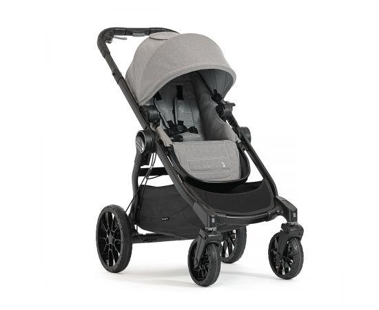 Carucior City Select Lux Slate - Baby Jogger, poza