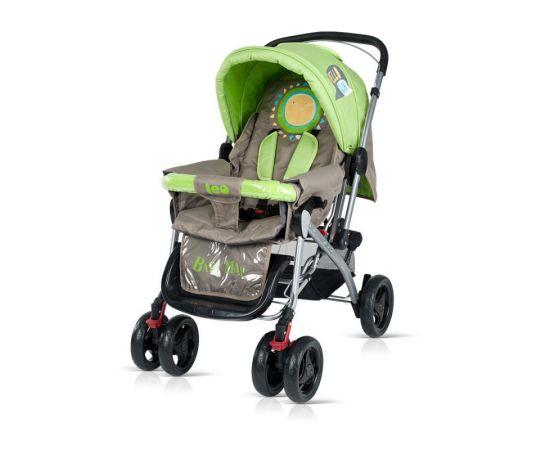 Carucior copii  Leo 2012 - Baby Max