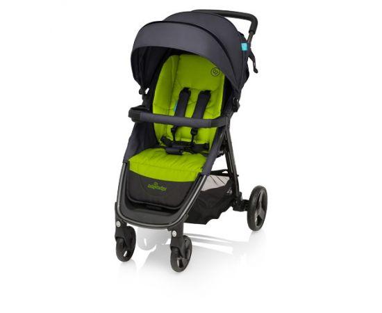 Carucior sport Clever 04 Green 2017 - Baby Design