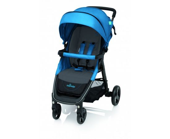 Baby Design Clever - 05 Turquoise 2018 carucior sport - Baby Design