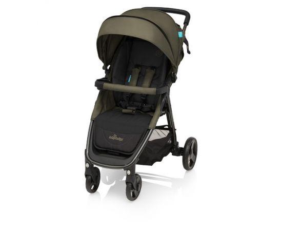Baby Design Clever - 07 Dim Gray 2017 carucior sport - Baby Design