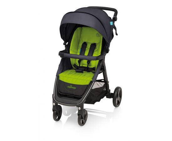 Baby Design Clever carucior sport - 04 Green 2019 - Baby Design