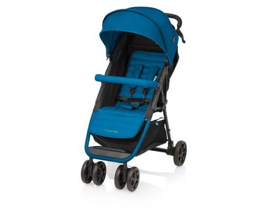 Baby Design Click 05 turquoise 2017 - carucior sport - Baby Design