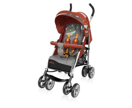 Carucior sport Travel Quick 01 Orange 2017 - Baby Design