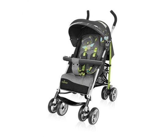Baby Design Travel Quick 07 Gray 2017 - Cărucior Sport - Baby Design