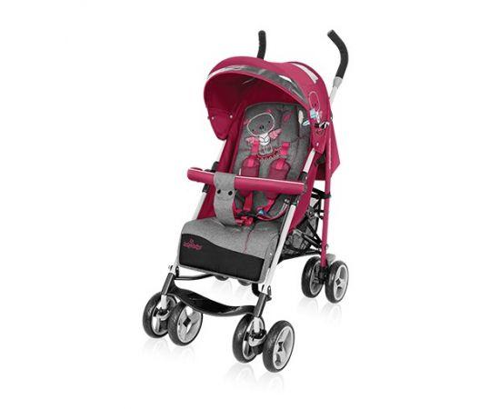 Carucior sport Travel Quick 08 Pink 2017 - Baby Design