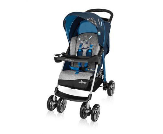Carucior sport Walker Lite 03 blue 2016 - Baby Design