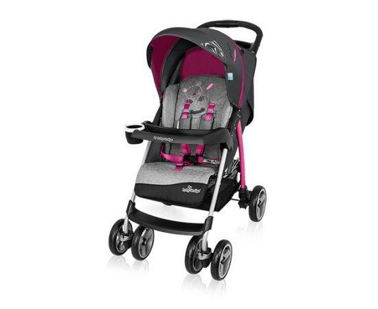 Carucior sport Walker Lite 08 pink 2016 - Baby Design
