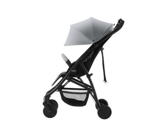 Carucior B-Lite Steel Grey Britax, poza _ab__is.image_number.default