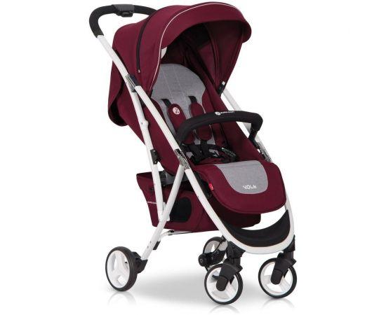 Carucior copii Volt Purple - Euro-Cart