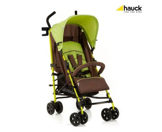 Carucior Speed Plus S-Forest - Hauck
