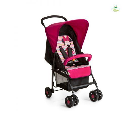 Carucior Sport Minnie Geo Pink - Hauck