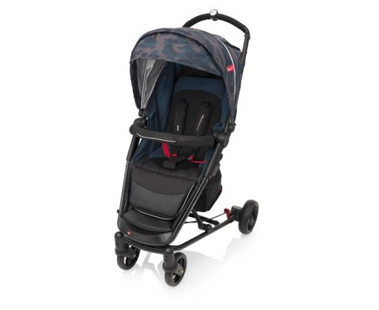 Carucior sport Magic Style Patriot - Espiro, poza