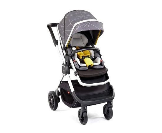 Carucior Quantum 2 Premium Grey Linear - Diono, poza