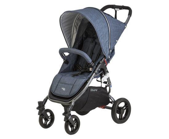 Carucior sport SNAP 4 Tailor Made Denim - Valco Baby