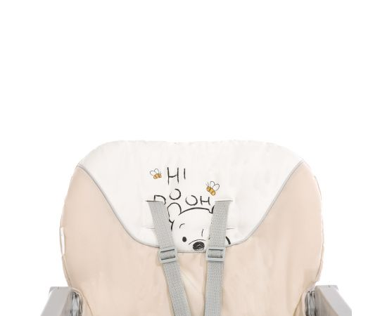 Scaun de Masa Sit'n Fold Pooh Cudles - Hauck,poza 2